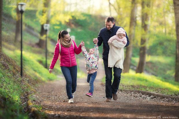 погода в украине, весна, прогулка, тепло, март, семья