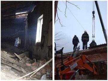 Взрыв в школе, фото: коллаж Politeka
