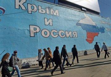 Заплатите и молчите: в Крыму россиянкам популярно объяснили, чем полуостров отличается от России