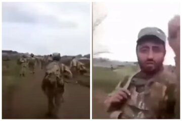 """""""Нас змушують йти на танки пішки"""": вірменські військові влаштували бунт на фронті, відео"""