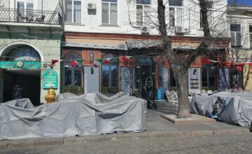 Строгий карантин в Одессе: как живет город в разгар эпидемии коронавируса, фото