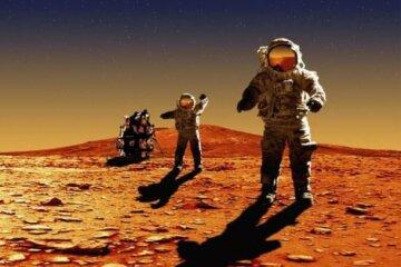 Грузия решила колонизировать Марс, проведены первые эксперименты: что надо знать