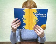 украина, украинский язык
