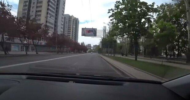 """В сети показали, как """"зазеленел"""" Донецк без Украины, хуже, чем в Чернобыле: """"Сами этого хотели, теперь имеют"""""""