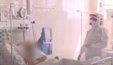 32 пацієнти не змогли побороти ковід: кількість жертв зростає з кожним днем на Одещині
