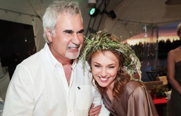 """Джанабаева поразила женственностью, которой пленила Меладзе: """"Похожа на Мадонну"""""""
