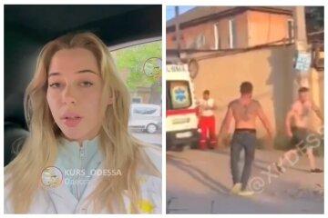 """""""Мы не любовники"""": жена изрезанного пластического хирурга заговорила, видео"""
