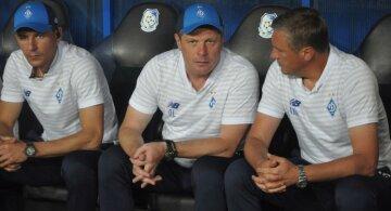 За довгим рублем: легенда київського Динамо очолив російський клуб