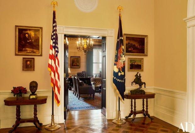 Как поменяется Белый дом после инаугурации Трампа
