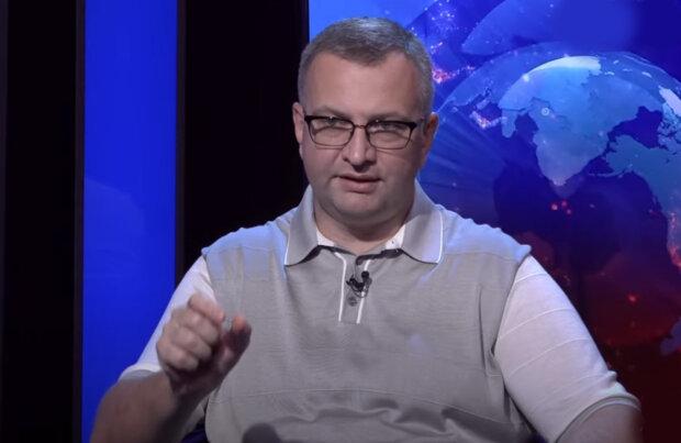 """Атаманюк пояснив, хто винен у падінні української економіки: """"Коли садять на ці посади злодіїв..."""""""