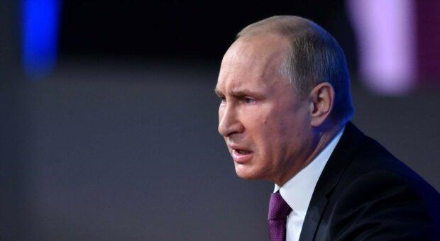 """Путин пришел в бешенство из-за Зеленского: """"Конфликт продолжается"""""""