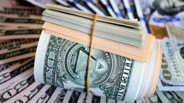 курс валют на 28 июня, доллар