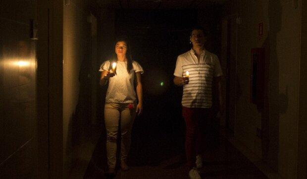 Масштабное отключение света в Одессе: кто пострадает больше всего, адреса