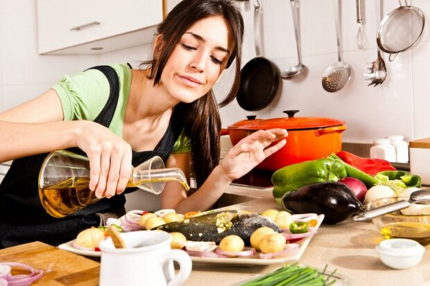 Смачні страви на Великий піст