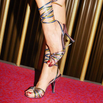 ноги женщина девушка