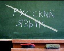 русский язык, школа