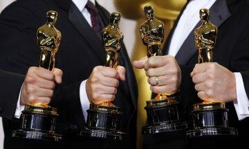 Фильмы с премией Оскар
