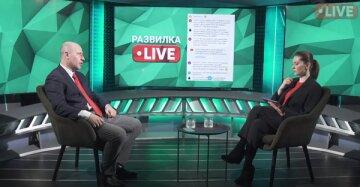 Бізяєв пояснив, чому в посланні Путіна не було конкретики і сенсацій