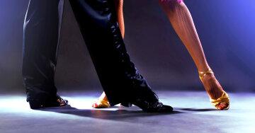 танец, танцы
