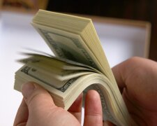 Курс валют доллар, деньги