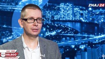 Спиридонов назвал решения, в которых Верховная Рада слишком турбулентная