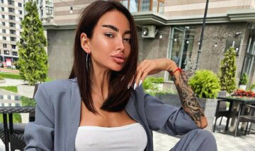 Олена Омович