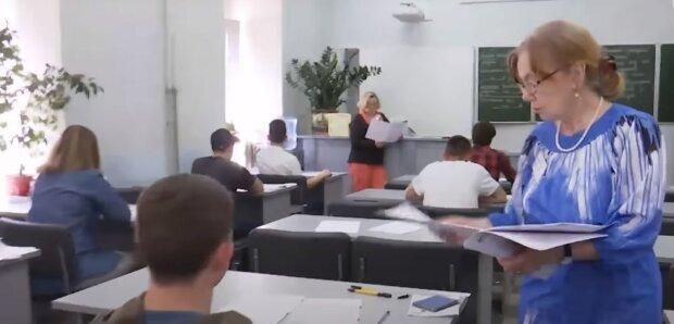 зно тестування випускники студенти абітурієнти школа