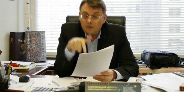 Путинский депутат разразился бредом о протестах в Беларуси:  «Кетчупом намазывали и…»