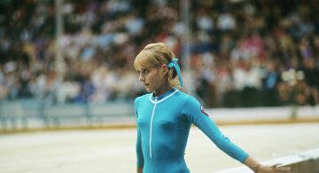 Легендарная гимнастка Корбут продает олимпийские медали – фото, видео