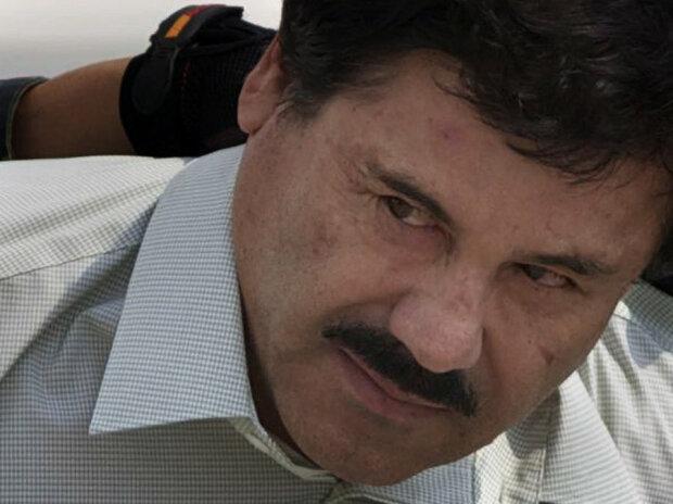 Хоакин Эль Чапо Гусман