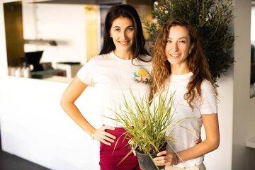 """""""Киев цветущий"""" провел мероприятие по высадке растений: """"Сохранение окружающей среды станет модным и действенным трендом"""""""