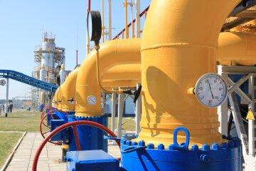 добыча газа, достижения Украины в 2017