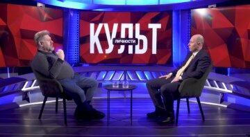 Эксперт рассказал о «бронзовении» бывшего президента Ющенко