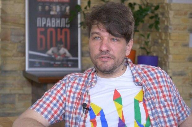 """Режиссер Шапарев пожаловался на """"равнодушных"""" украинцев: """"Полякам важнее..."""""""
