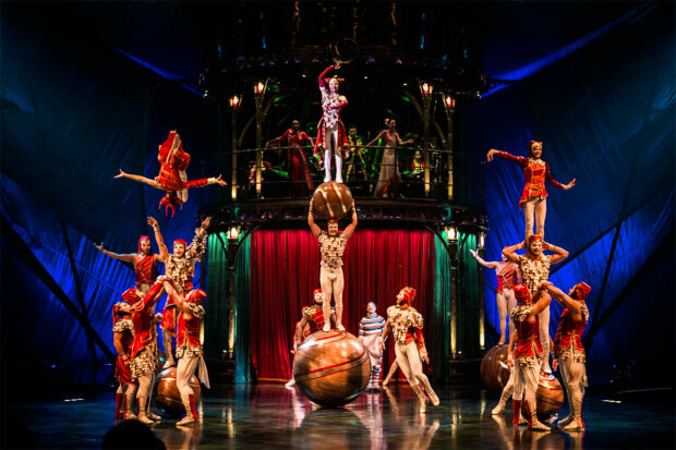 "Легенду Цирка дю Солей поймали с наркотиками, гремит скандал: ""выращивал для..."""