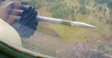 """ВСУ усилятся сверхзвуковыми ракетами """"Оскол"""": первые кадры испытаний новейшего украинского оружия"""