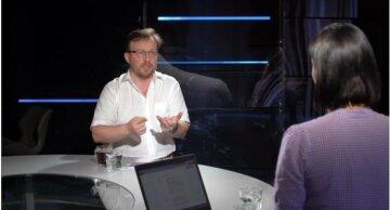 Толкачов назвав п'ять умов, за яких Донбас знову стане українським: «Ватажки «ЛНР» та «ДНР» зрозуміють, що вони більше не мають підтримки»