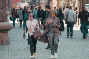 киев, улица