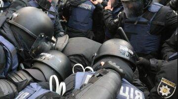 Полиция-копы-бойня-протесты