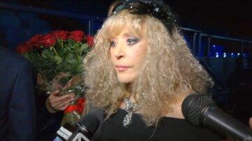 """Пугачова прогулялася по Києву за руку з Кіркоровим, заінтригувавши фанатів: """"Майкл Джексон з Мадонною?"""""""