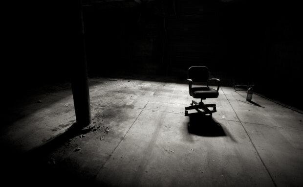 офис, пустой офис