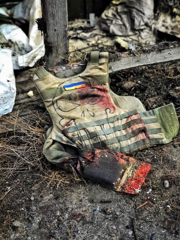 """Боевик """"ДНР"""" расправился с украинским героем на глазах у ребенка, пугающие кадры"""