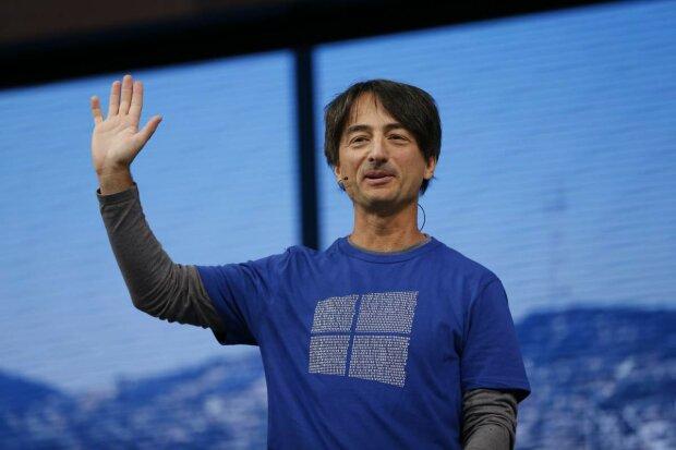 Бельфиоре Microsoft