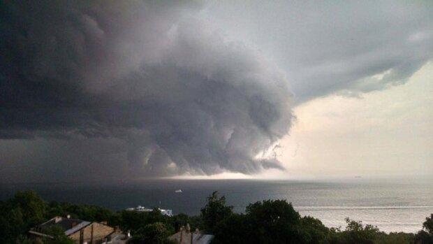 Погода резко поменяет настроение в Одессе: синоптики выдали прогноз на 14 октября