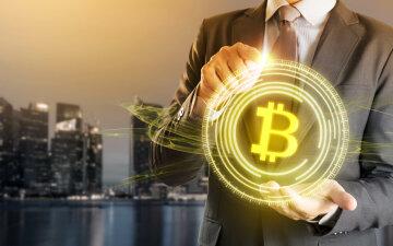 Названо терміни легалізації криптовалют в Україні