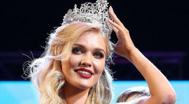 Украинская королева красоты вляпалась в скандал из-за России, замешан путинский чиновник: всплыли подробности