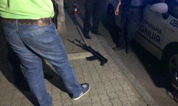 Перестрелка в Днепре: назван виновник убийства АТОшников