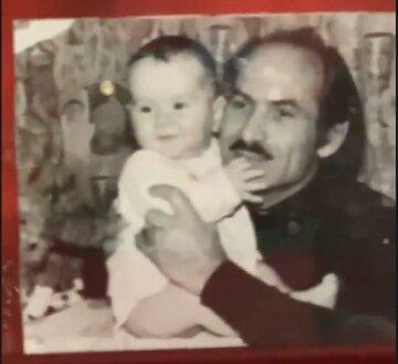 """Син Чапкіса звернувся до батька, який не дожив три дні до його дня народження: """"Ти змінив життя людей"""""""