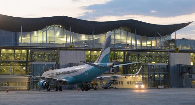Борисполь-аэропорт