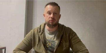 Андрей Билецкий прокомментировал ситуацию со Святославой Федорец: «Хочу выразить свою поддержку этой смелой женщине»
